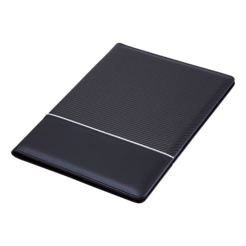 Default image for the Barron Clothing Clothing A4 Carbon Fibre Design Folder