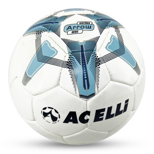 Default image for the Barron Clothing Clothing Acelli Arrow M90 V2 Soccer Ball