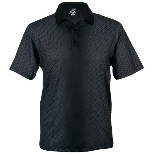 Default image for the Barron Clothing Clothing Ahead Geo Golfer
