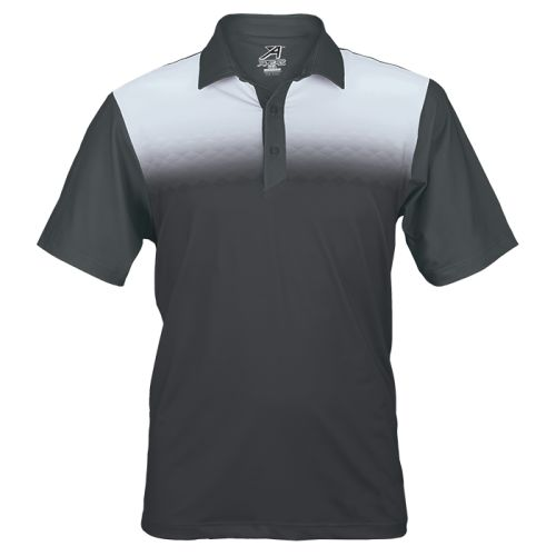 Default image for the Barron Clothing Clothing Ahead Spectrum Golfer