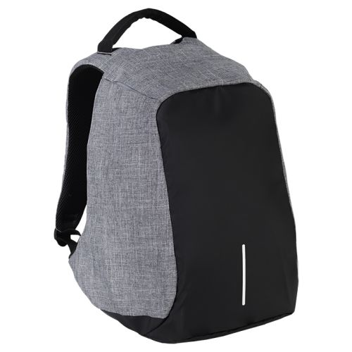 Default image for the Barron Clothing Clothing Anti-Theft Tech Backpack