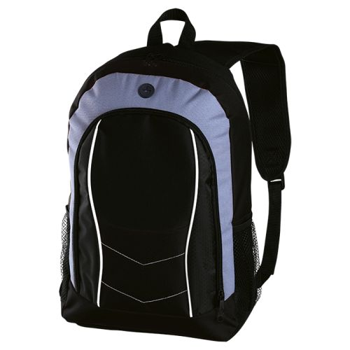 Default image for the Barron Clothing Clothing Arrow Design Backpack with Front Flap