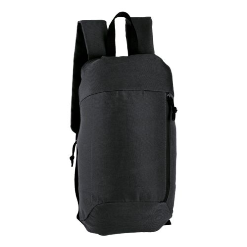 Default image for the Barron Clothing Clothing Backpack with Side Zip