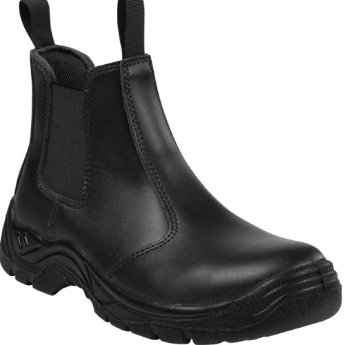 Default image for the Barron Clothing Clothing Barron Chelsea Safety Boot