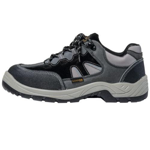 Default image for the Barron Clothing Clothing Barron Crusader Safety Shoe