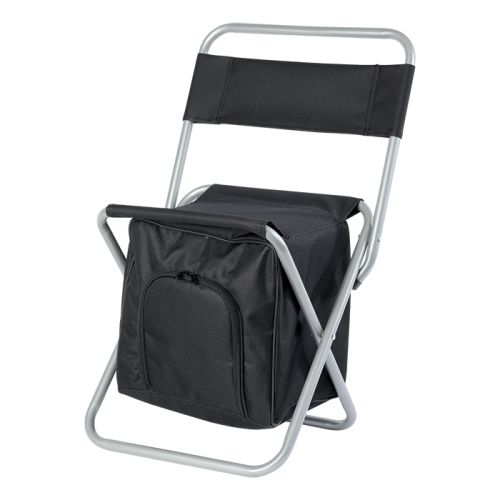 Default image for the Barron Clothing Clothing Birdseye Picnic Chair Cooler