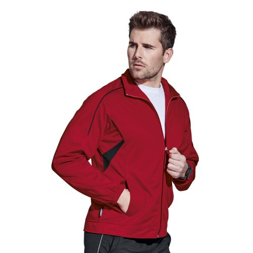 Default image for the Barron Clothing Clothing BRT Champion Tracksuit Top