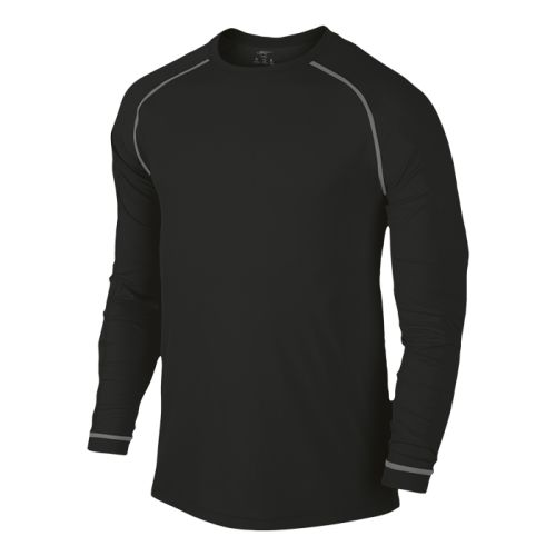 Default image for the Barron Clothing Clothing BRT Mens Signature Long Sleeve Top