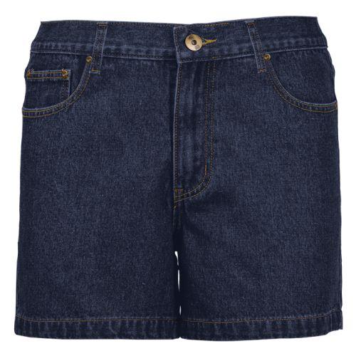 Default image for the Barron Clothing Clothing Bundu Denim Shorts