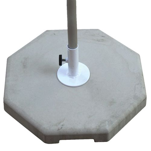 Default image for the Barron Clothing Clothing Cement Umbrella Base