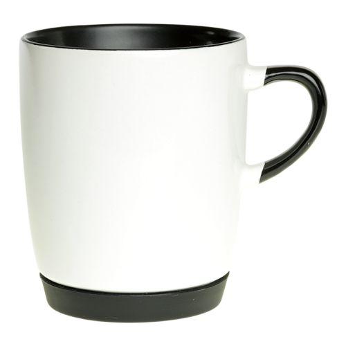 Default image for the Barron Clothing Clothing Ceramic Mug with Matching Base
