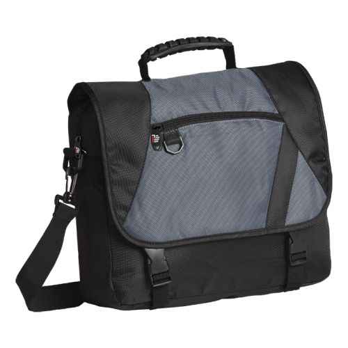 Default image for the Barron Clothing Clothing Charter Laptop Bag