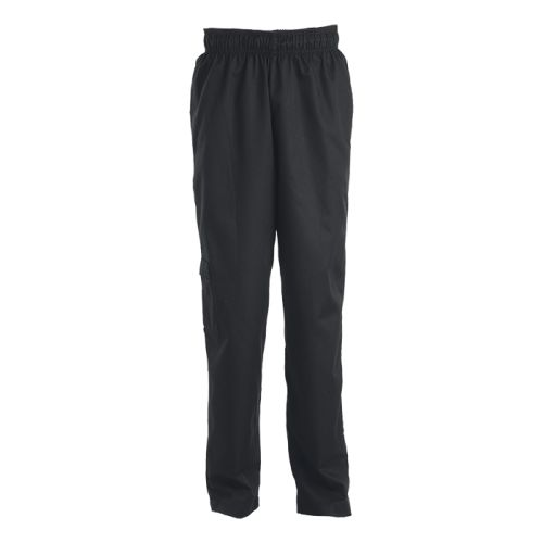 Default image for the Barron Clothing Clothing Chef Baggy Pants