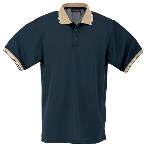 Default image for the Barron Clothing Clothing Colour Stripe Golfer