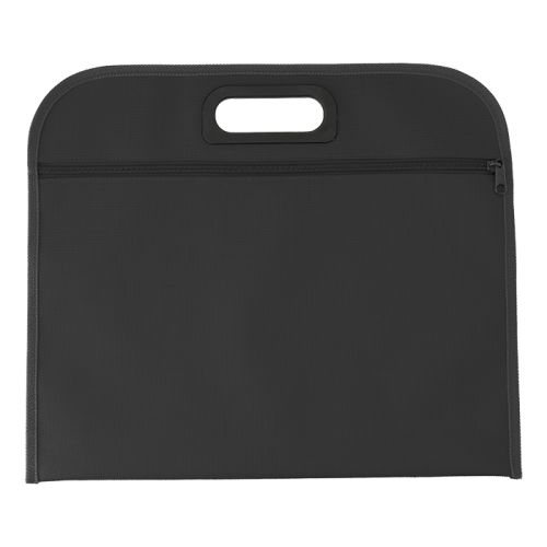 Default image for the Barron Clothing Clothing Conference Bag with Black Handle