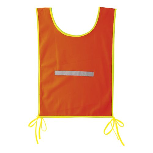 Default image for the Barron Clothing Clothing Contract Solid Bib
