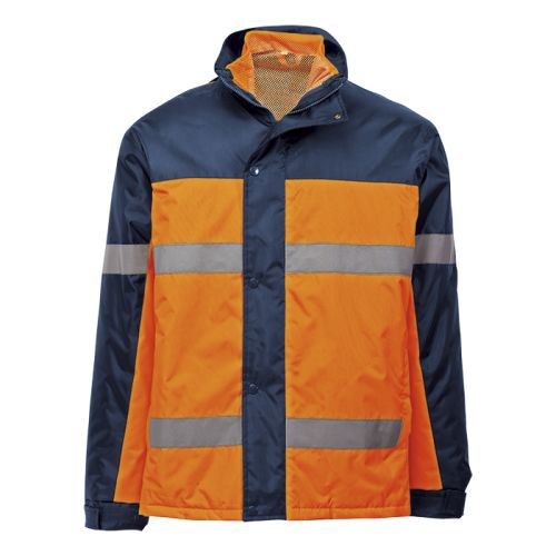 Default image for the Barron Clothing Clothing Contractor 3-In-1 Jacket