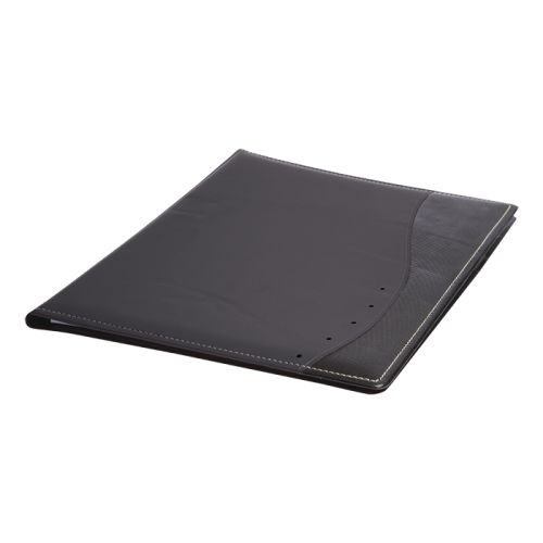 Default image for the Barron Clothing Clothing Curved Design A5 Folder