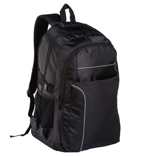 Default image for the Barron Clothing Clothing Curved Piping Backpack