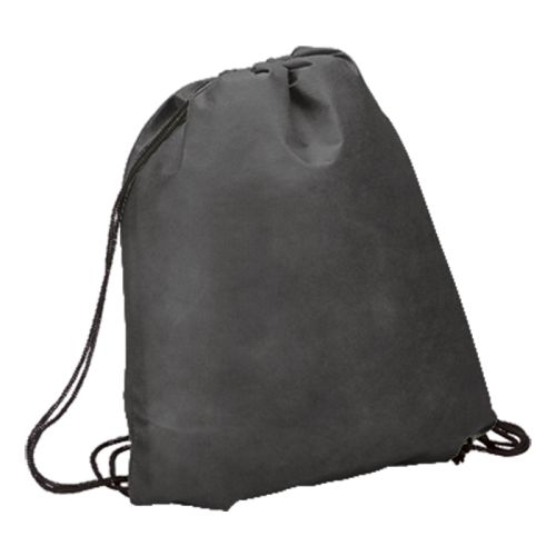 Default image for the Barron Clothing Clothing Drawstring Bag - Non-Woven
