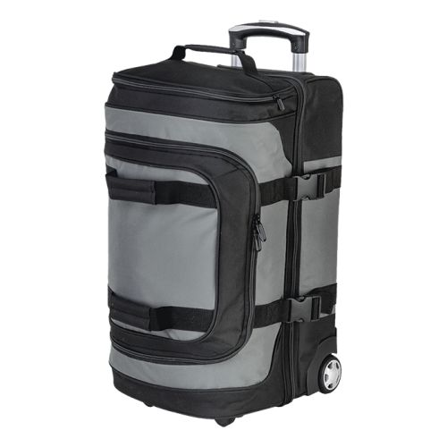 Default image for the Barron Clothing Clothing Dual Strap Double Decker Trolley Bag