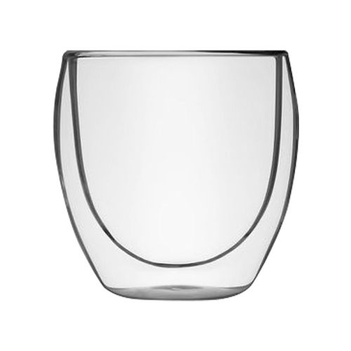 Default image for the Barron Clothing Clothing Elegant Double Wall Glass Mug in Gift Box