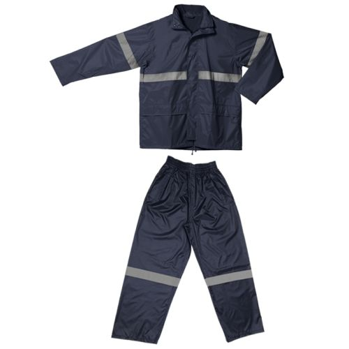 Default image for the Barron Clothing Clothing Element Rain Suit