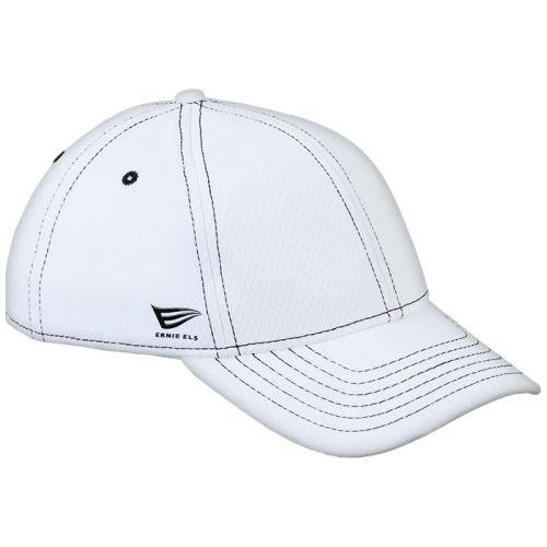 https://res.cloudinary.com/dpprkard7/c_scale,w_500/barron-clothing/ernie-els-6-panel-iron-cap-white/black.jpg