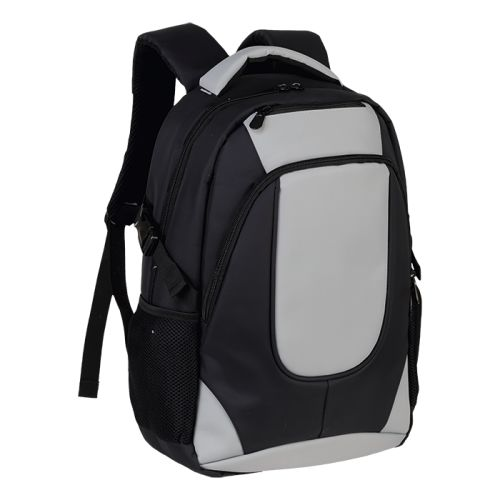 Default image for the Barron Clothing Clothing Exclusive Padded Laptop Backpack