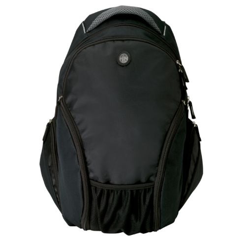 Default image for the Barron Clothing Clothing Executive Backpack - 420D - 600D