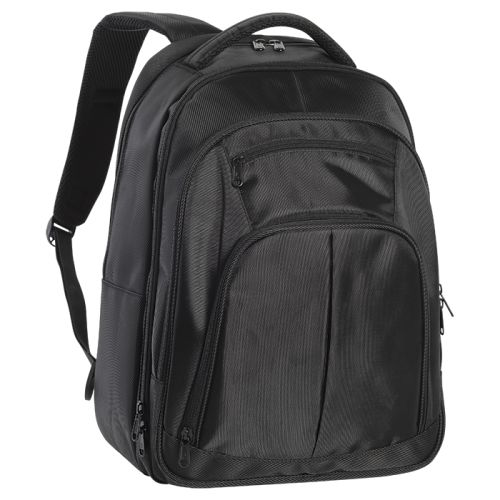 Default image for the Barron Clothing Clothing Executive Laptop Backpack