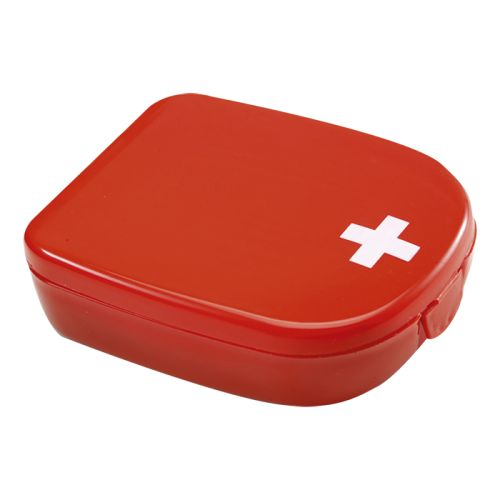 Default image for the Barron Clothing Clothing First Aid Kit in Plastic Case