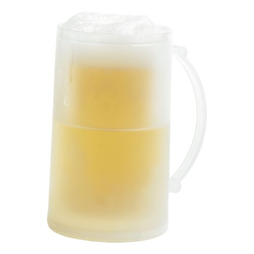 Default image for the Barron Clothing Clothing Freeze Gel Beer Mug