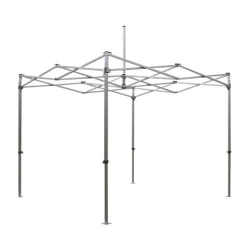 Default image for the Barron Clothing Clothing Gazebo Steel Frame - Frame