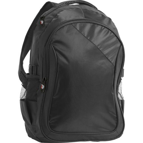 Default image for the Barron Clothing Clothing Genoa Backpack