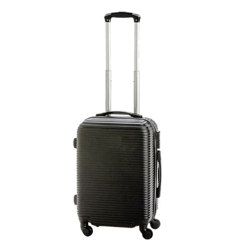 Default image for the Barron Clothing Clothing Hard Shell Luggage Trolley