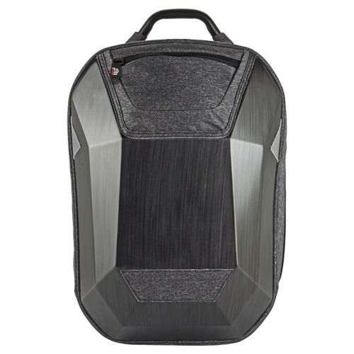 Default image for the Barron Clothing Clothing Hard Shell Protective Tech Backpack