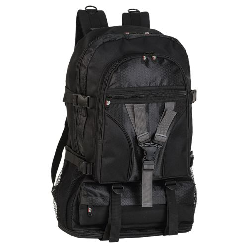Default image for the Barron Clothing Clothing Hiking Adventurer Backpack