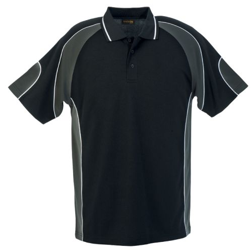 Default image for the Barron Clothing Clothing Impact Golfer