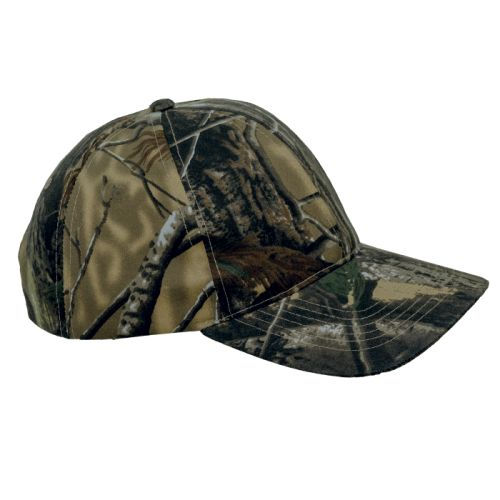 Default image for the Barron Clothing Clothing Indestruktible 6 Panel Buffalo Cap