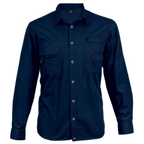 Default image for the Barron Clothing Clothing Indestruktible Ambush Shirt