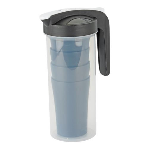 Default image for the Barron Clothing Clothing Jug With 4 Cups