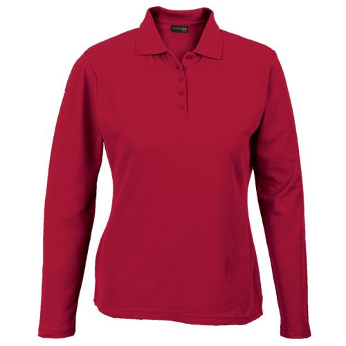 https://res.cloudinary.com/dpprkard7/c_scale,w_500/barron-clothing/ladies-175g-pique-knit-long-sleeve-golfer-red.jpg