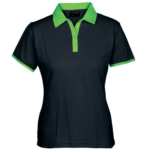 Default image for the Barron Clothing Clothing Ladies Aspen Golfer