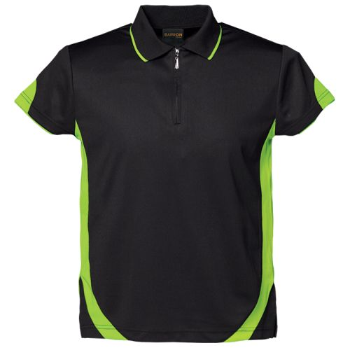 Default image for the Barron Clothing Clothing Ladies Breezeway Golfer