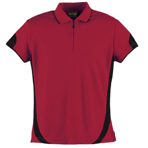 https://res.cloudinary.com/dpprkard7/c_scale,w_500/barron-clothing/ladies-breezeway-golfer-red/black.jpg