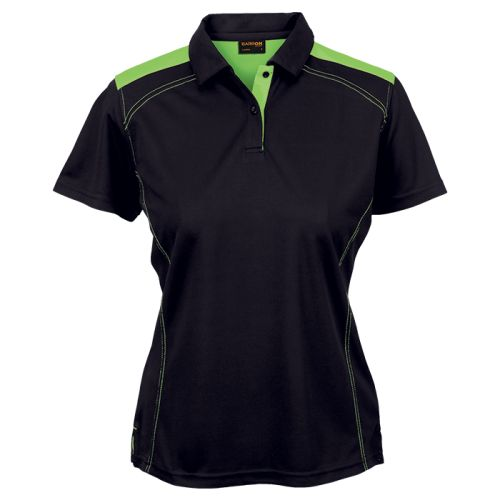 Default image for the Barron Clothing Clothing Ladies Crest Golfer
