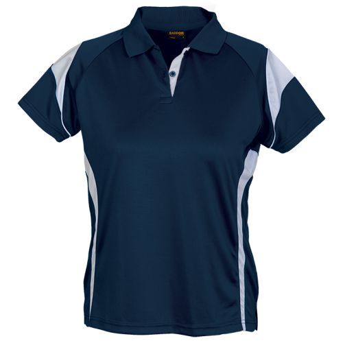 Default image for the Barron Clothing Clothing Ladies Eclipse Golfer