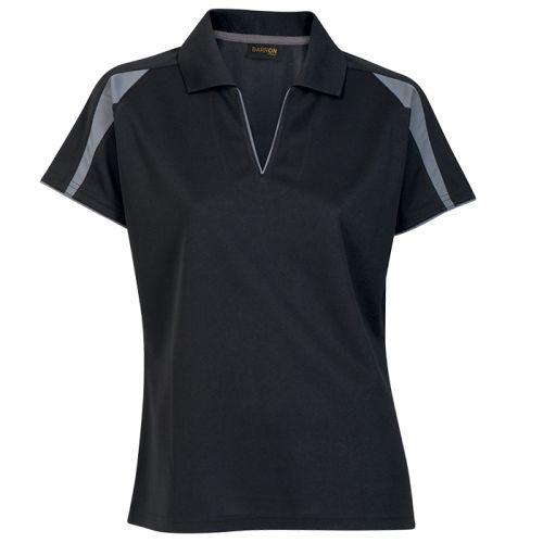 Default image for the Barron Clothing Clothing Ladies Edge Golfer