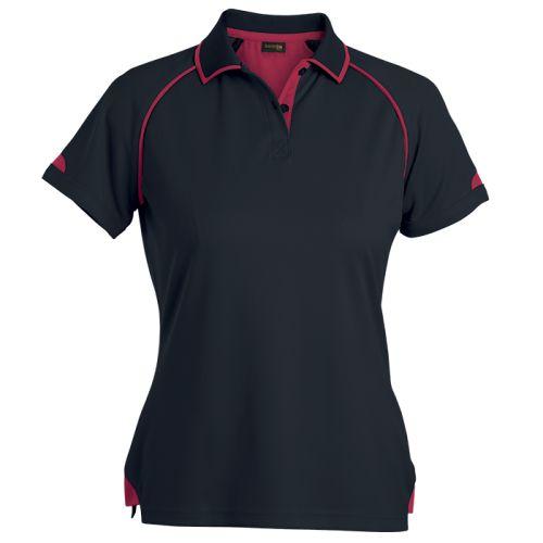 Default image for the Barron Clothing Clothing Ladies Felton Golfer